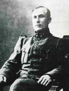 Hämeen ryhmä, Länsiarmeija, Prikaati Brandenstein.