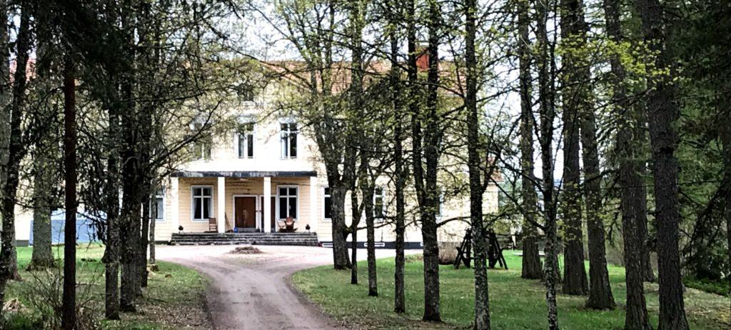 Risto Ryti selvisi täpärästi – Mommila 1917