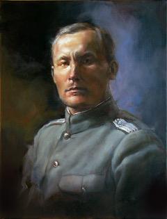 Vapaussoturi eversti Kalm.